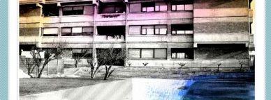 Colegio Público Santos Justo y Pastor, de Fustiñana