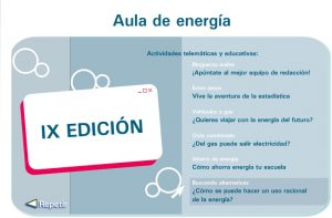 aula de energía