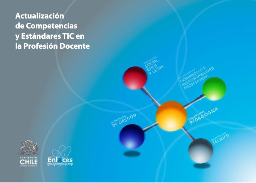 competencias y estándares tic para docentes