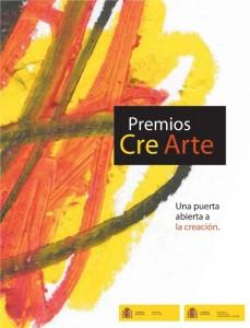 Isterria premio crearte 2010