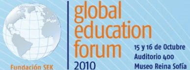 global education forum 2010
