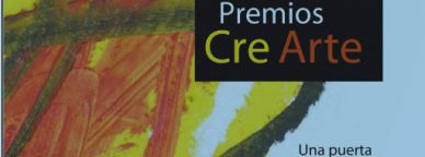 Premios Crearte 2012