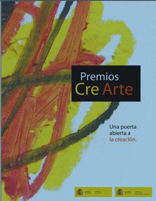Premios Crearte 2010