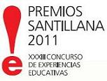 Premios santillana 2011