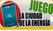 ciudad de la energía