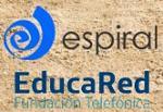 Premio espiral edublogs 2012