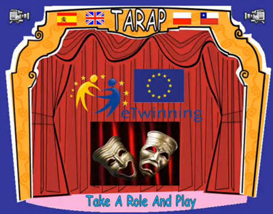 logo tarap