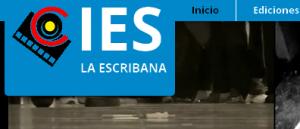 Concurso de vídeo: prevención drogodependencias