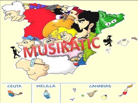 musikatic