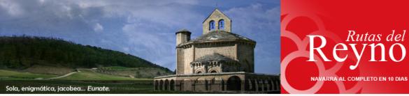 Imagen de Navarra - Eunate