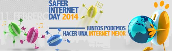 Día de la internet segura 2014