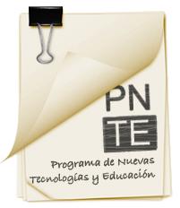 Logotipo del PNTE
