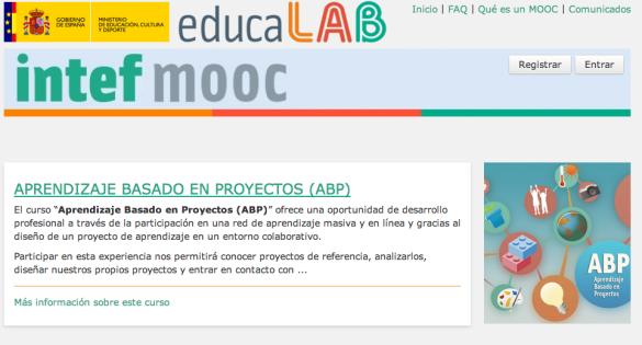 MOOC Educalab
