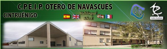 Blog del colegio Otero de Navascués