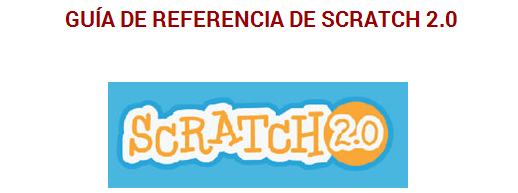 Scratch guía de referencia