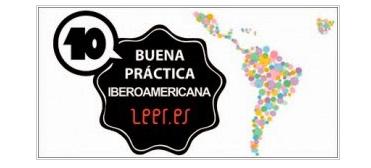 Buena práctica Leer.es