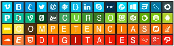 Competencia digital educativa