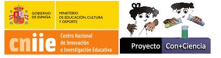 Proyecto Con+Ciencia