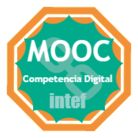 badge competencia digital intef