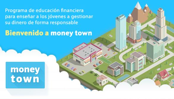 Money Town