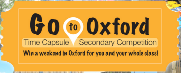 Concurso de vídeo Oxford