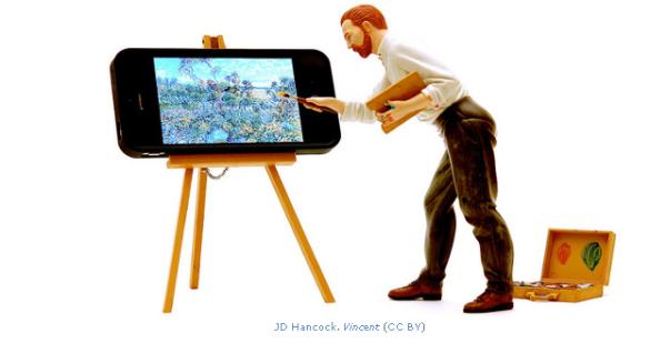 REA Creamos museos virtuales