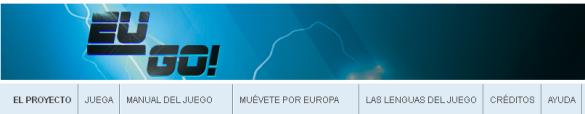 EU_GO Juego educativo