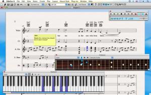 Un lenguaje de programación para músicos