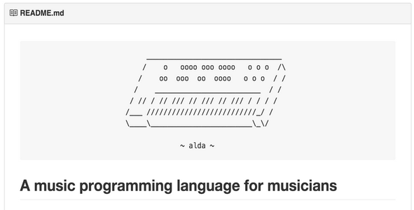 Lenguage de programación Alda