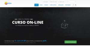 WiQuo, formación online