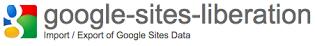 GoogleSitesLiberation