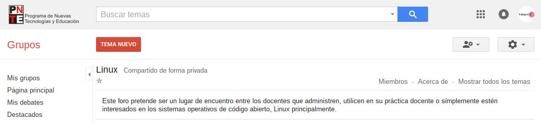 Zona Linux