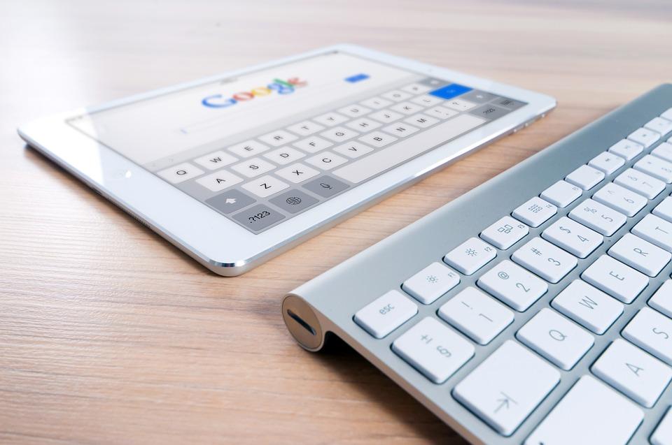 Últimas novedades en Google