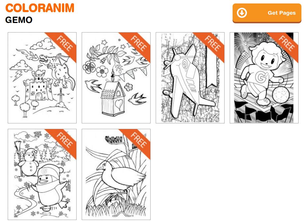 Dibujos gratuitos en Quiver