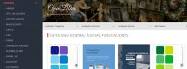 OpenLibra, la biblioteca libre online