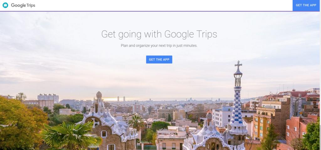 Captura de pantalla de: https://get.google.com/trips/