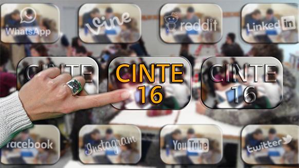 Resultado de imagen de cinte 16