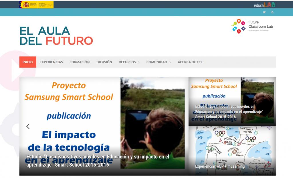 future-classroom-lab