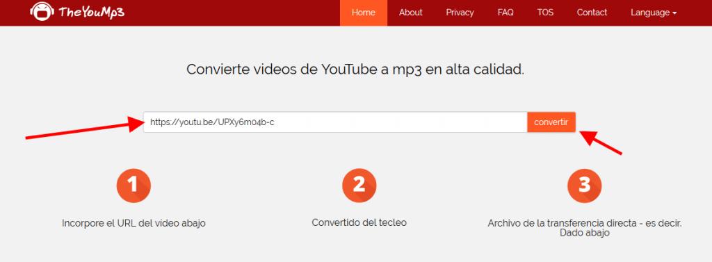 youtubemp3