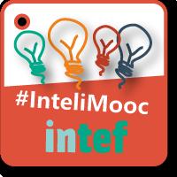 Imagen de la insignia del MOOC Inteligencias Múltiples del INTEF