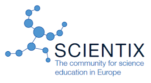 Logo de Scientix