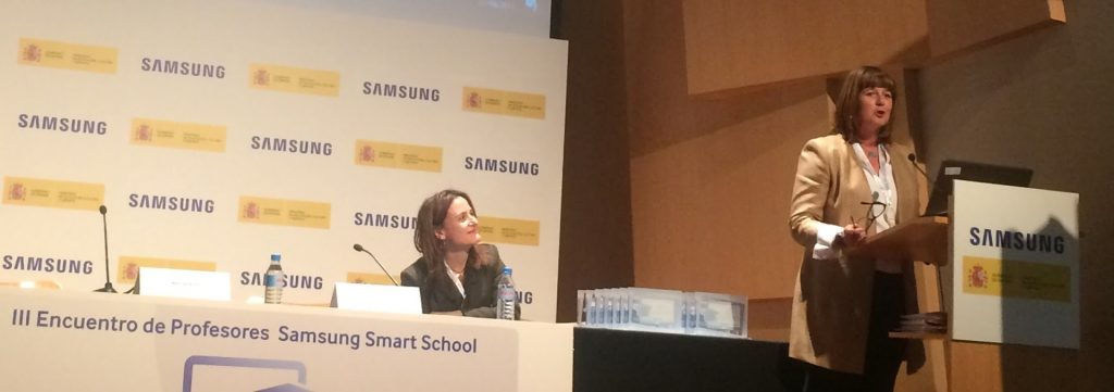 Samsung Smart School 2017