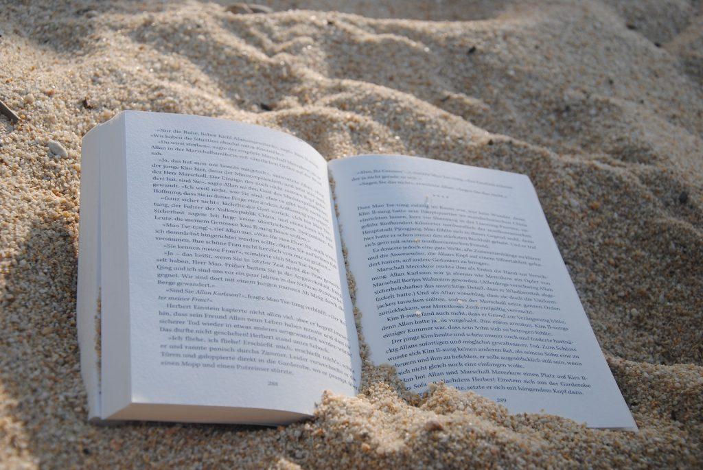 Aprender en verano