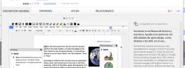 Extensión Read and Write