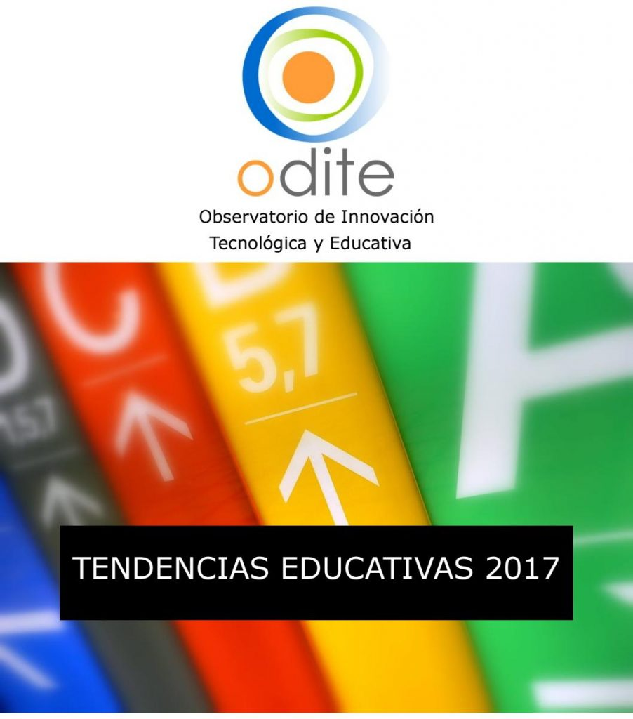 Tendencias educativas 2017