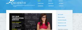 Scientix servicio traducción