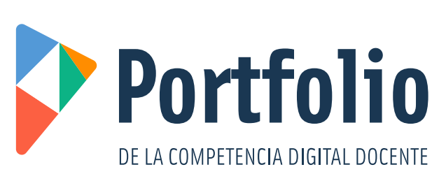 portfolio competencia digital docente