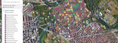 My maps Historia del Arte