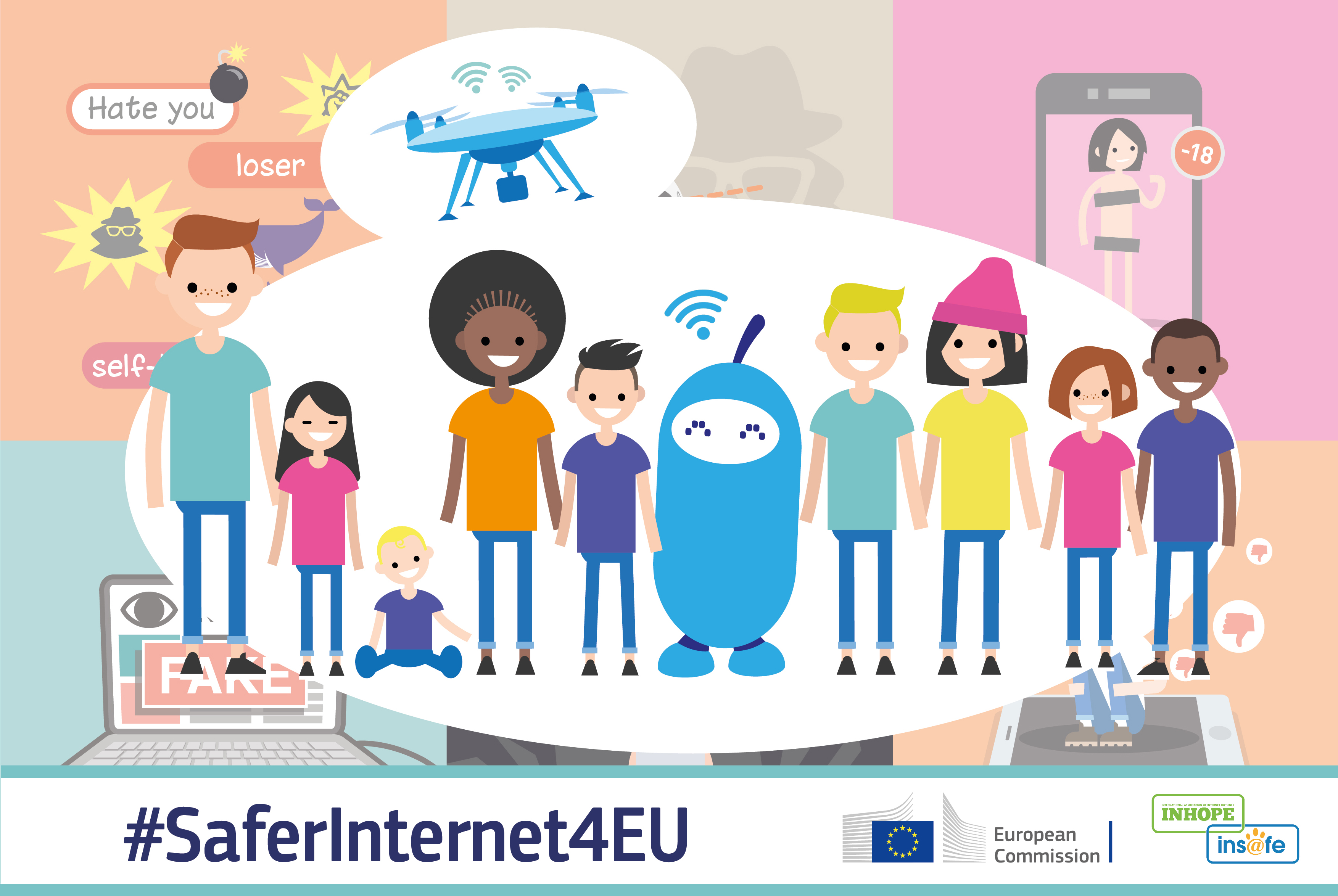 Safer Internet Award