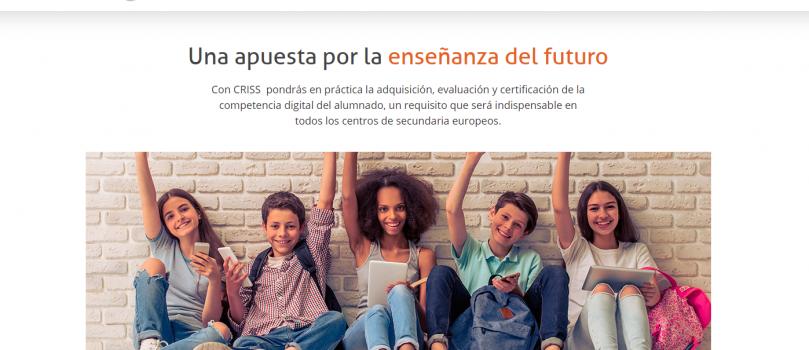Proyecto CRISS